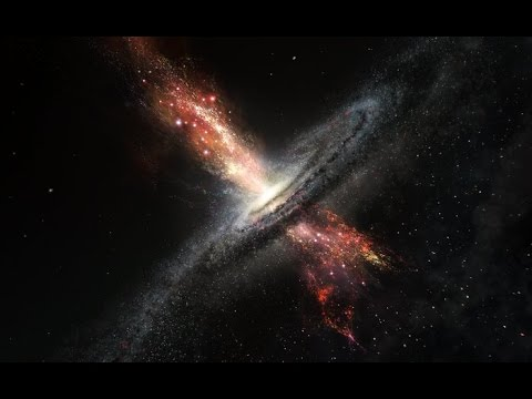 There Might Be Twice as Many Supermassive Black Holes in the Universe
