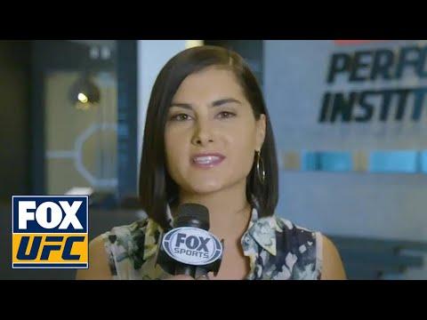 Megan Olivi has updates about Conor McGregor and Khabib Nurmagomedov | UFC TONIGHT