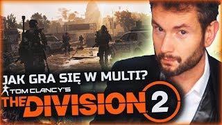 CZY The Division 2 BAWI w MULTI? | RECENZJA DARK ZONE