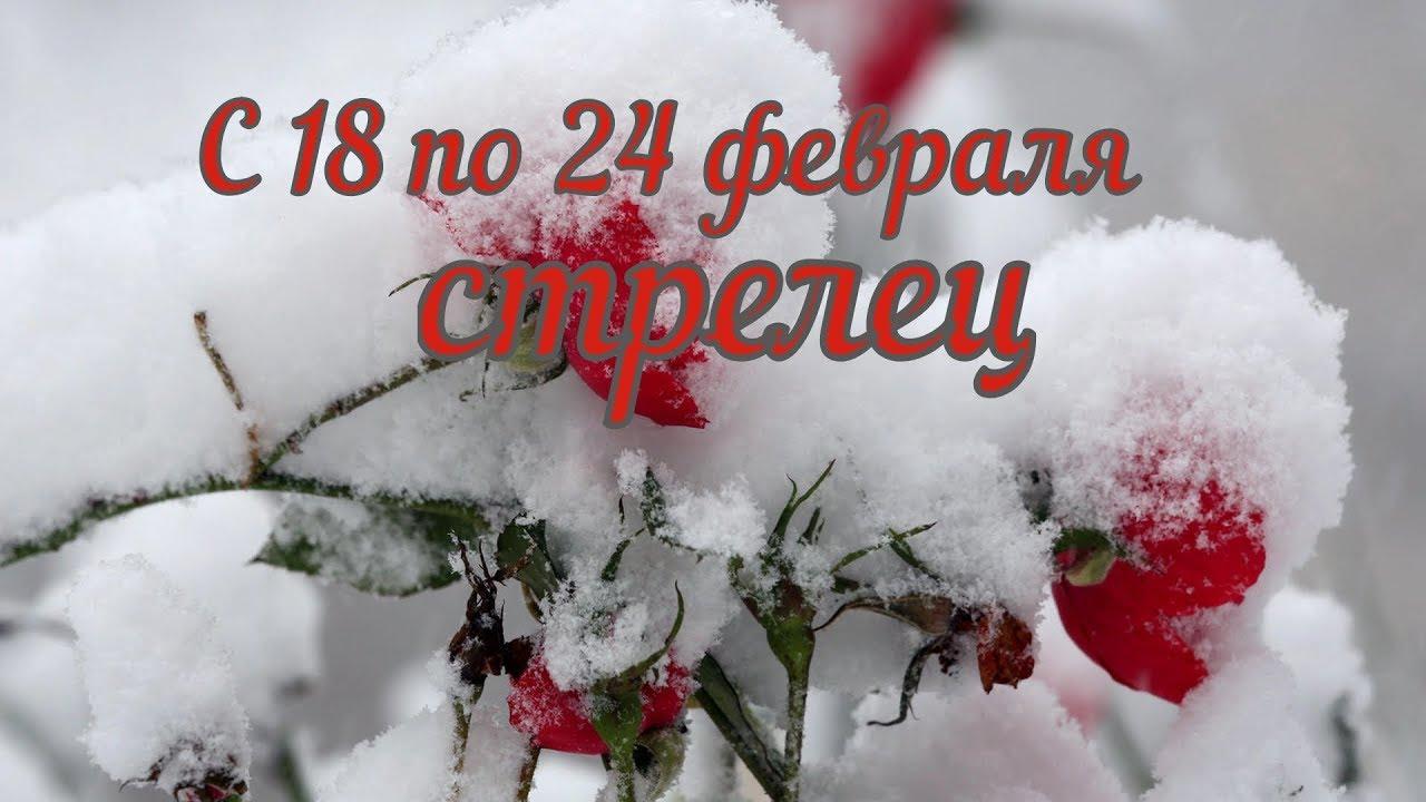 Таро расклад Стрелец с 18 по 24 февраля 2019 ,прогноз таро гадание на картах колода 78 дверей.
