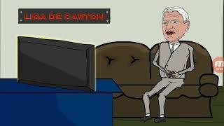 Liga De Carton Ep 2
