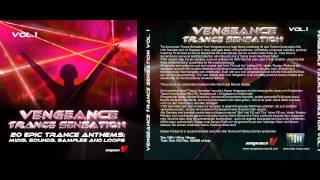 Vengeance-Soundcom - Vengeance Trance Sensation Vol 1