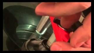 AUDI Q5 ремонт скола и трещины(Ремонт сколов и трещин, автостекло, замена , установка, ремонт, выезд., 2015-02-26T21:45:05.000Z)