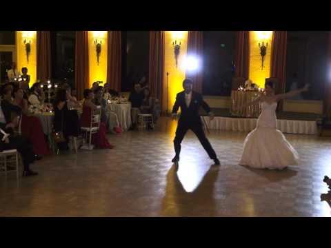 Father Daughter Wedding Dance Mashup