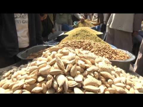 Eid al Adha preparations in Kabul