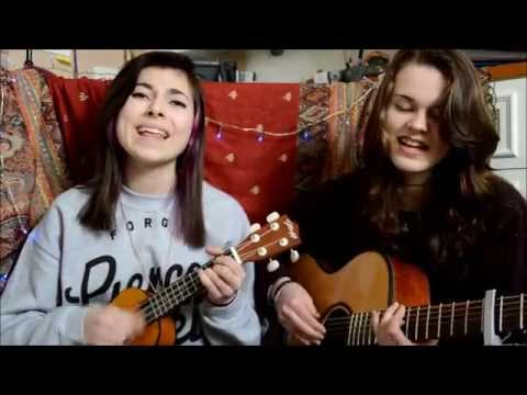 Hey Soul Sister (Cover with Sophie Winter) - Ellie Dixon
