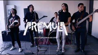 Arémula - Like a stone (Audioslave cover)