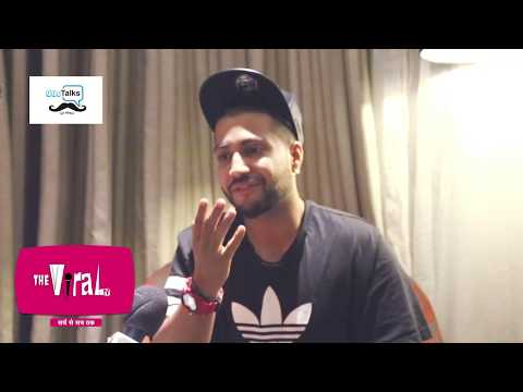 SUKHE shares his journey with The Viral TV