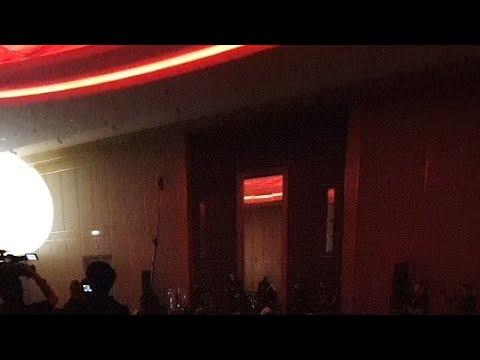 Видео: ОЗОДАнинг ЁПИҚ ПРЕМЬЕРАСИ