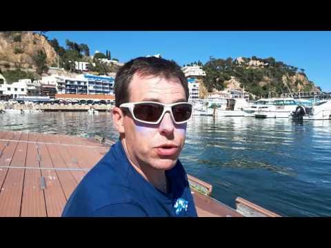 Championnat du Monde 2017 - Blanes - Costa Brava - ITV Olivier LALANCE - CVBS