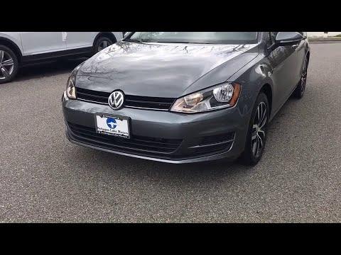 2016 Volkswagen Golf SportWagen Yorktown, Putnam County, Westchester, Dutchess County, Orange County