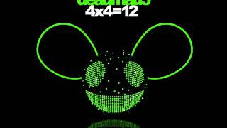 Deadmau5 - Raise Your Weapon (Feat. Greta Svabo Bech)