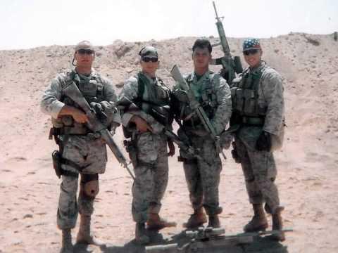 STA Platoon OIFII slideshow