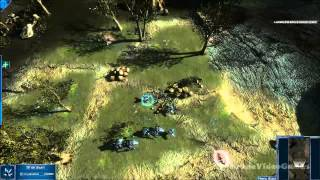 meridian: New World Gameplay (PC HD)
