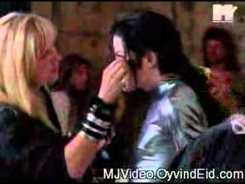 Michael Jackson Making Of Scream