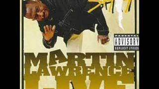 Martin Lawrence stand up 4
