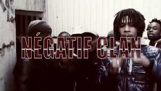 Négatif Clan - Garçons de Gang