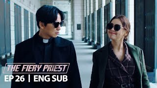 "Kim Nam Gil ""Let's join hands"" [The Fiery Priest Ep 26] MP3"