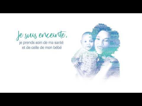 Suivi de grossesse : l'importance des analyses biologiques  | Roche