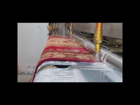 CATINET – rug & carpet washing economic machine RE-4006 #7
