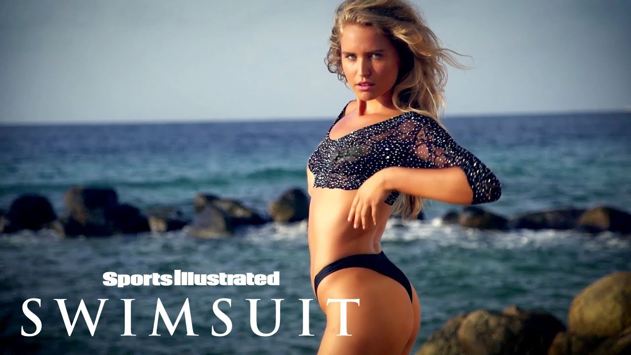 20eb44f83f Your Exclusive First Look At Sports Illustrated Swimsuit 2018 ...