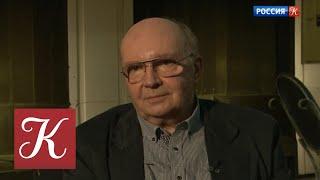 видео Андрей Мягков отмечает 80-летие