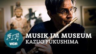Musik im Museum: Kazuo Fukushima - Requiem (Ostasiatisches Museum Köln) | WDR Sinfonieorchester