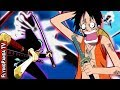 Luffy's CURSED Rubber Sword! - Learning the Power of Awakening (One Piece)