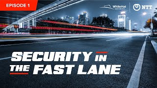 Security in the Fast Lane Podcast EP.1 - The Ways of the API