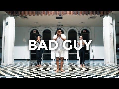 Billie Eilish & Justin Bieber - bad guy (Dance Video)   @besperon Choreography Mp3