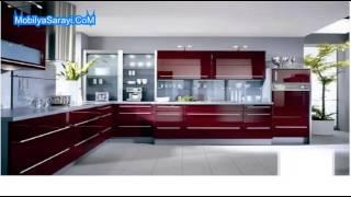 Mutfak dolapları LÜX