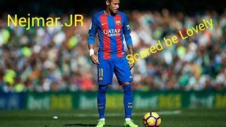 neymar jr crazy skills triks hd cl scared be lovely