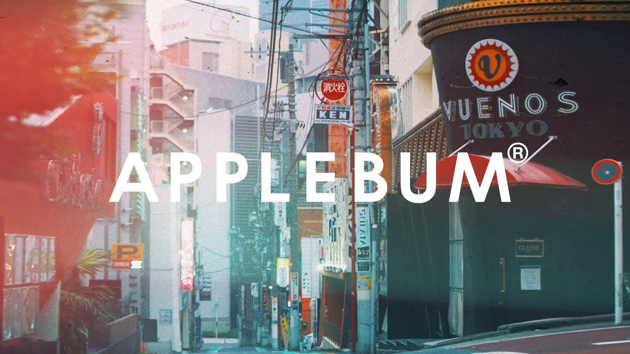 APPLEBUM - '20SS Collection in Tokyo