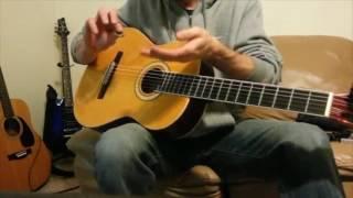 ADM Full Size Student Beginner Classical Guitar ADMJC613-YW Review - BizarkDeal