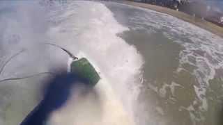 Surf pornichet 25 juillet 2015