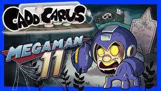 Mega Man 11 - Caddicarus