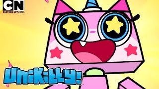 Unikitty | Hide & Seek Champion | Cartoon Network