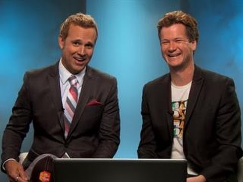 Connect Chat feat. Jonathan Mangum & George Gray