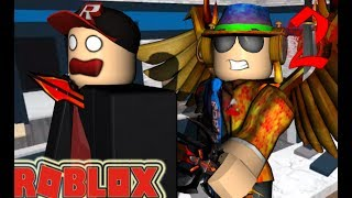 Roblox Murder Mystery 2 Funny Moments with FANS :D