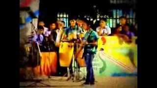 """Presentación de la banda """"Fusión Ofelia"""" en Picota."""