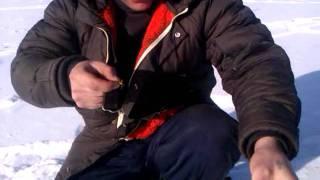 Риболовля для початківців частина2