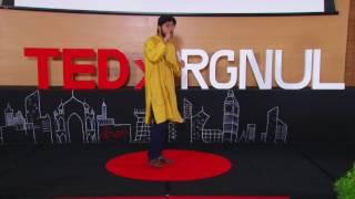 Mahabharata and Rule of Law | Apurv Mishra | TEDxRGNUL