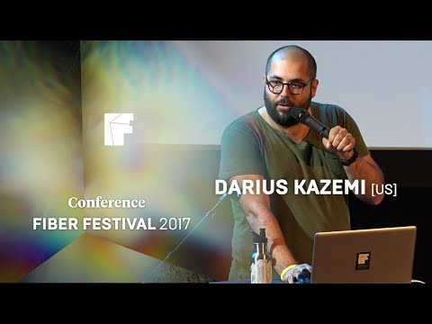 'Lessons from the Homunculus' by Darius Kazemi