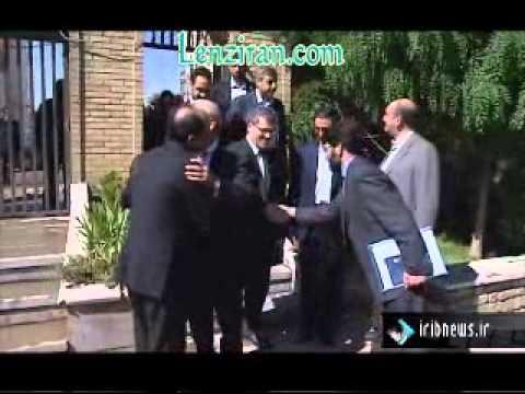 Professor Majid Samii supervise building of advanced Neurosurgery research center in Tehran