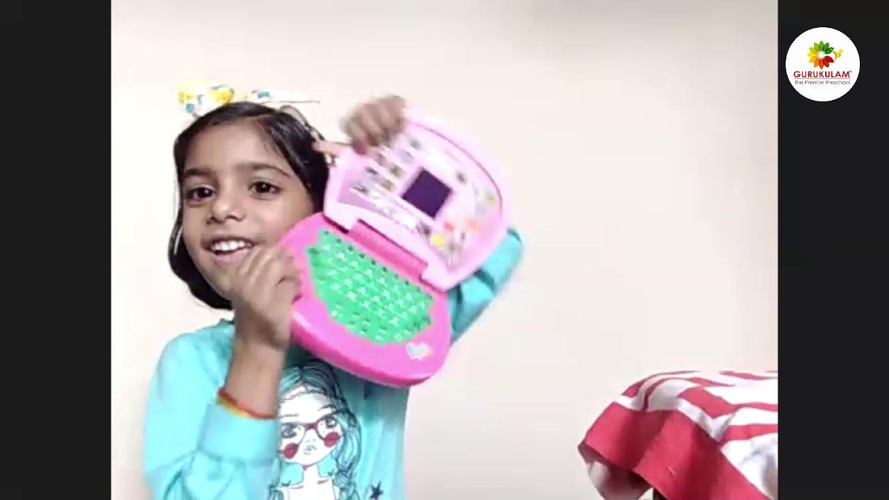 Role Play..... Community Helper | homeschooling | Gurukulam
