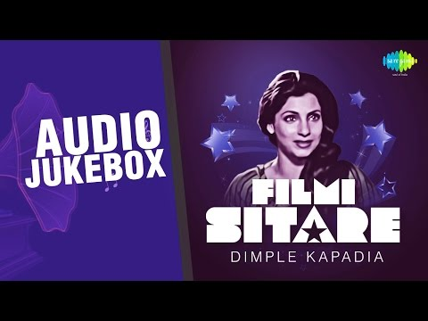 Best Of Dimple Kapadia Songs | HD Songs Jukebox