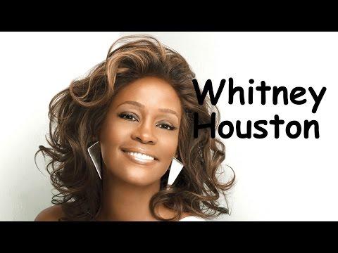 One Moment in Time - Whitney Houston - lyrics - (HD scenic)