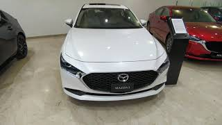 Mazda 3 2020 Interior and Exterior #DUBAI #UAE