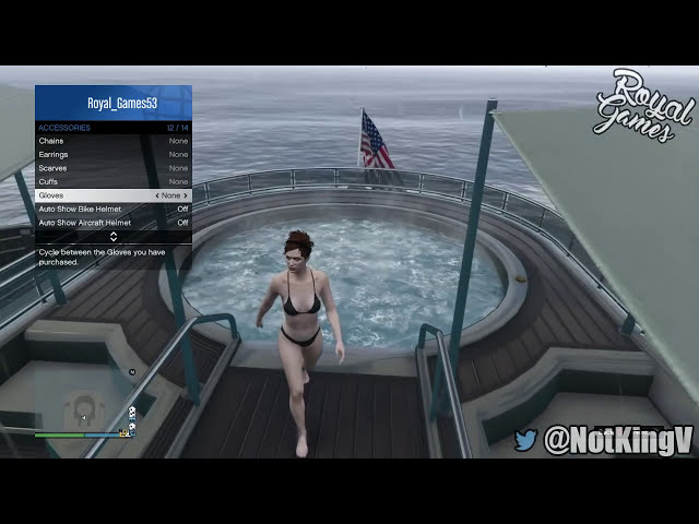 Gta 5 black tits naked