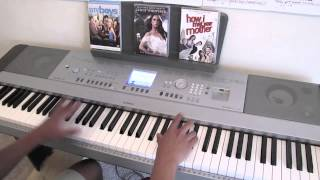 Everly Brothers - All I Have To Do Is Dream - Piano Cover (TJ Malana)